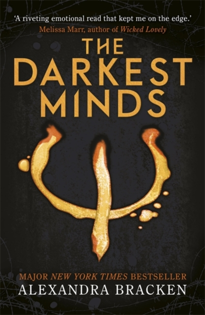 The Darkest Minds: Book 1
