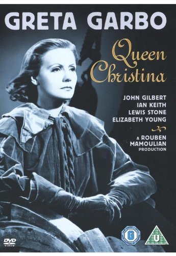 Queen Christina (DVD) [1933] by Unknown, ISBN: 7321900673877
