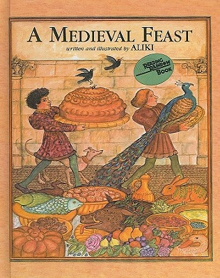 A Medieval Feast (Reading Rainbow Books (Pb))