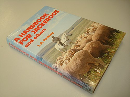 Handbook for Jackaroos