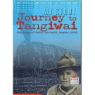 Journey to Tangiwai: The Diary of Peter Cotterill, Napier 1953 (My story)