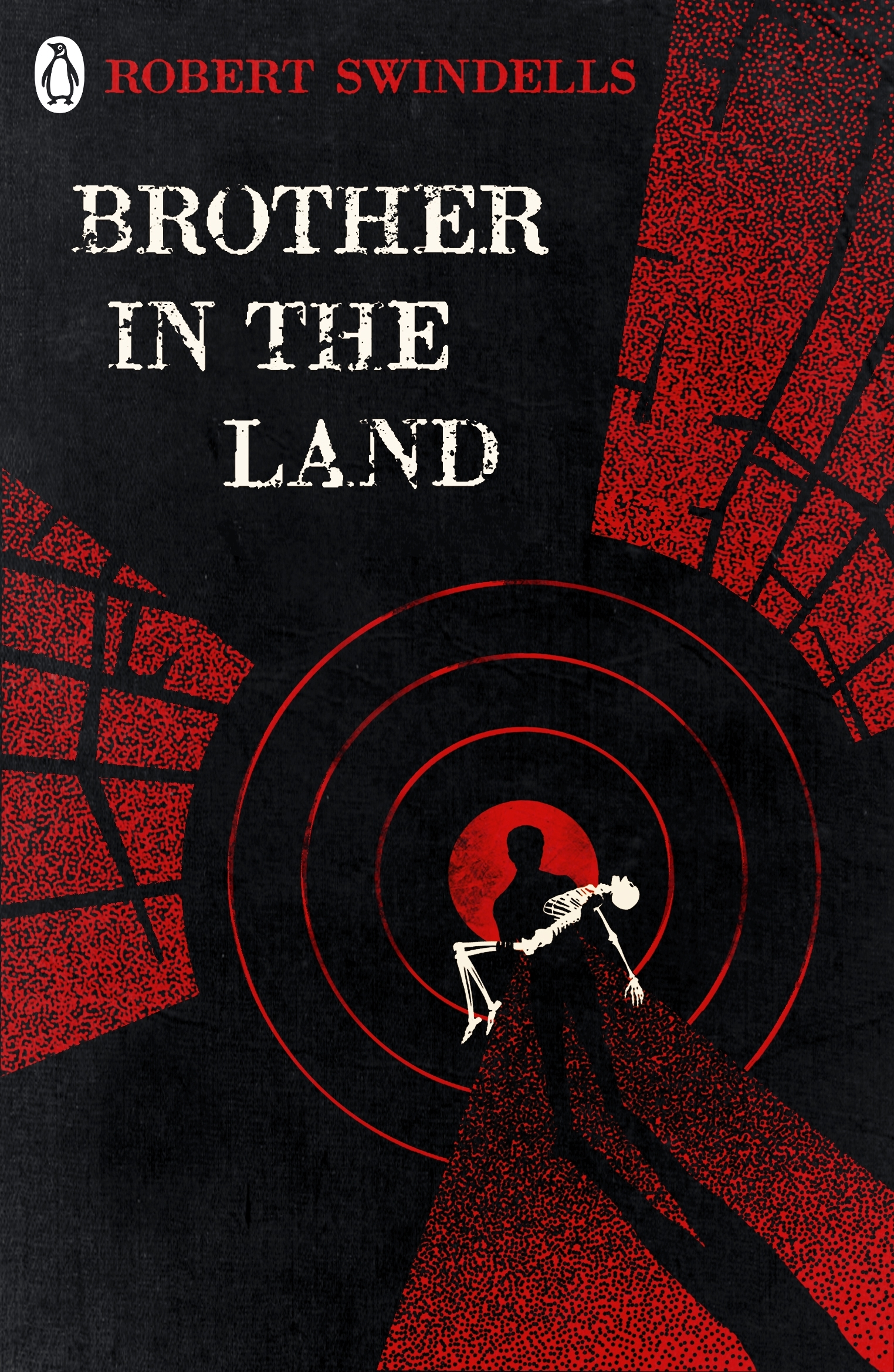 Brother In The Land by Robert Swindells, ISBN: 9780241331231