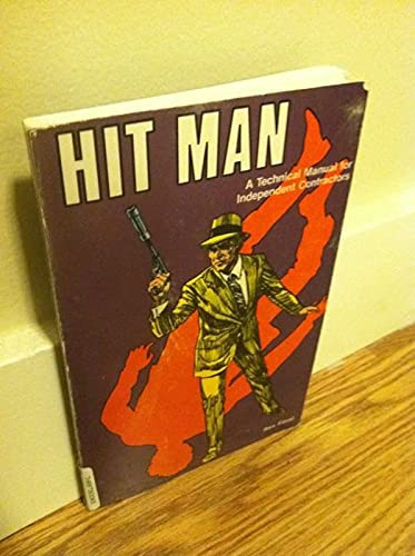 Hit Man Technical Manual for Independent Contractors