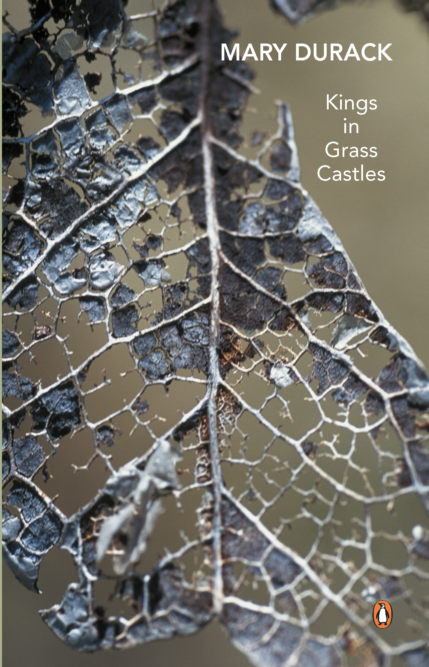 Kings In Grass Castles by Mary Durack, ISBN: 9780143790730