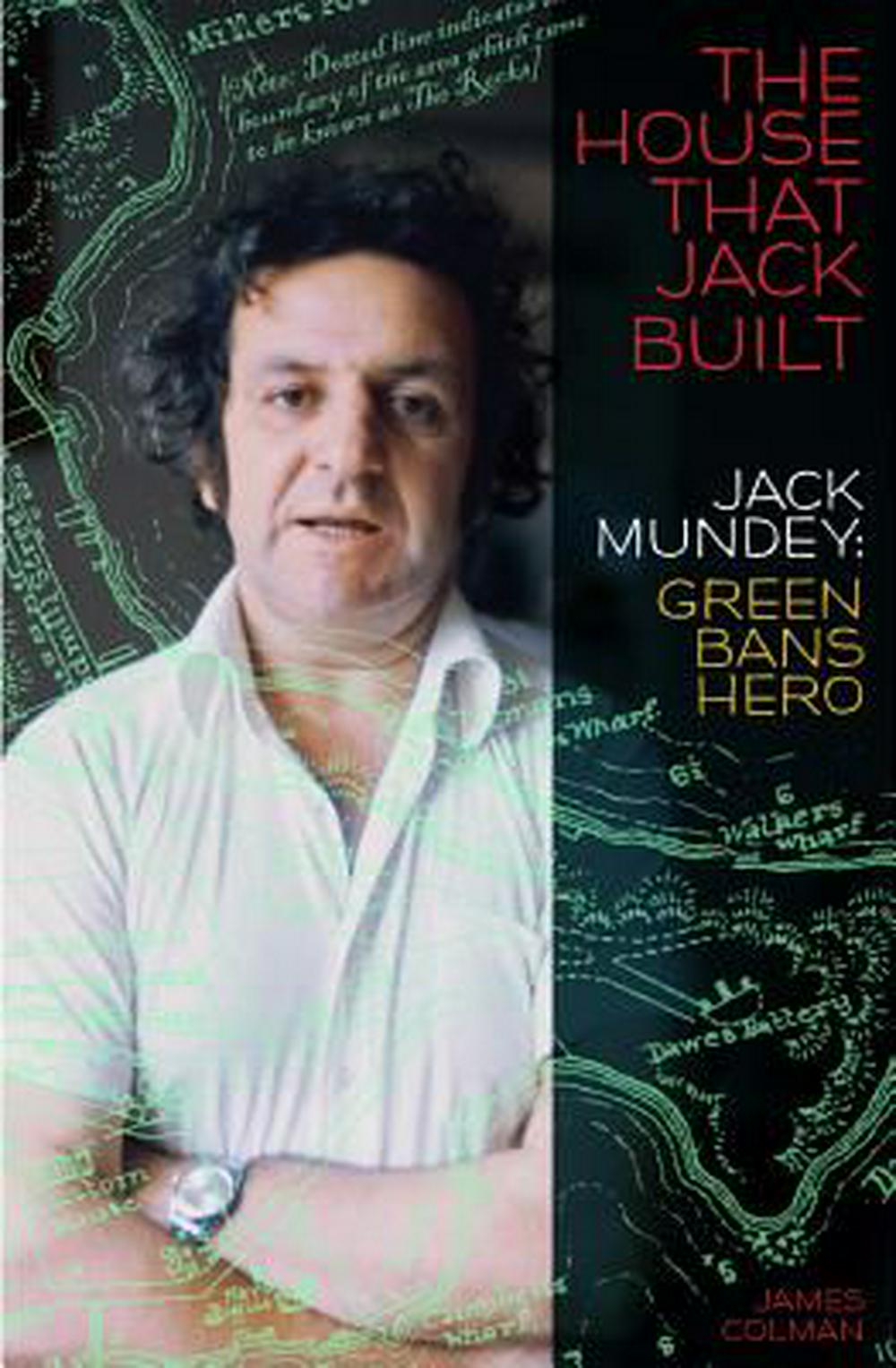 jack mundey and the green bans