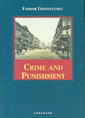 guilt in crime and punishment Matching exercisematch the words on the left with the definitions on the right put the correct letter into the box next to each wo.