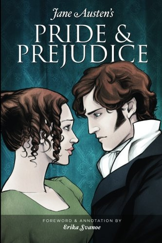 Pride and Prejudice: Marrying Mr. Darcy Edition