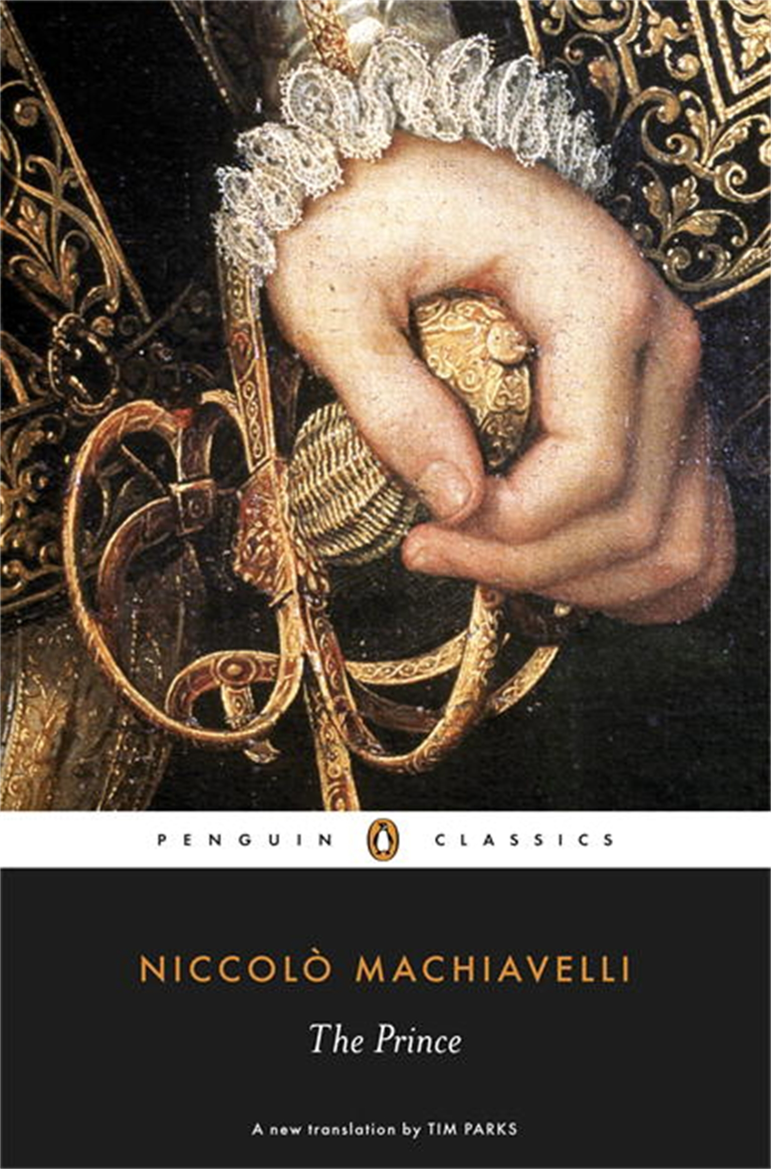 the art of holding power in the prince a book by niccolo machiavelli The prince is the most controversial book about winning power - and holding on to it - ever written machiavelli's tough-minded, pragmatic argument that sometimes it is necessary to abandon ethics to succeed made his name notorious.