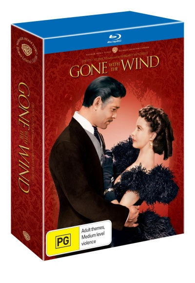 Gone With The Wind : Ultimate Collector's Edition | UV