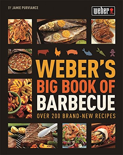 Weber's Big Book of Barbecue