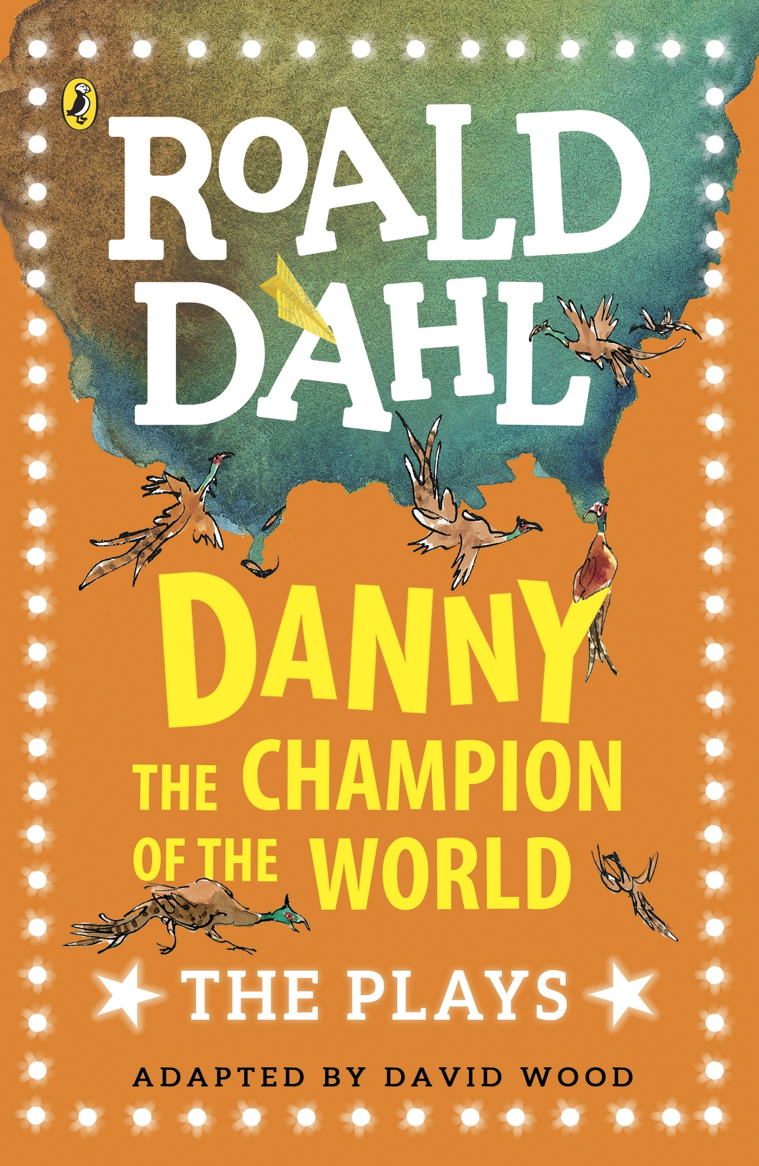 Danny the Champion of the WorldPlays for Children