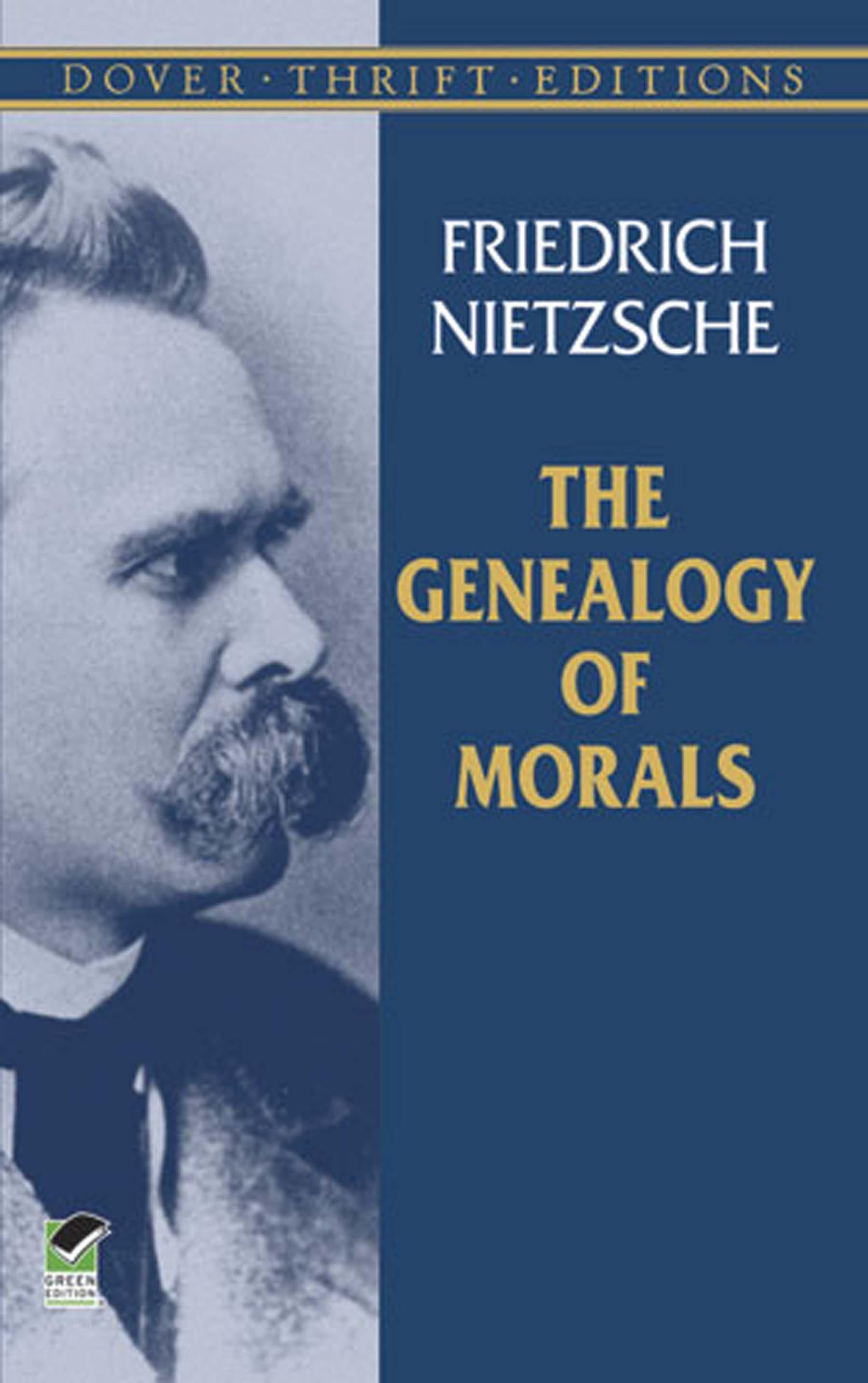 a comparison of nietzsches and kants view on morality Nietzsche as critic and captive of enlightenment nietzsche as critic and captive of kant represents the attempt to construct an enlightened morality.