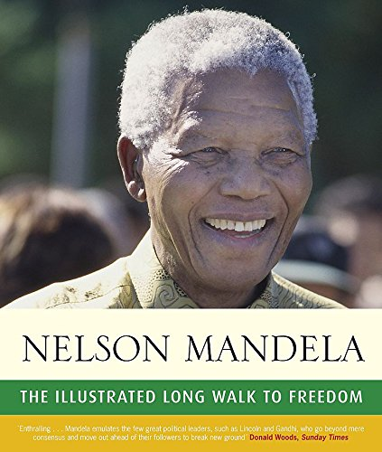 The Illustrated Long Walk to Freedom by Nelson Mandela, ISBN: 9780316733120