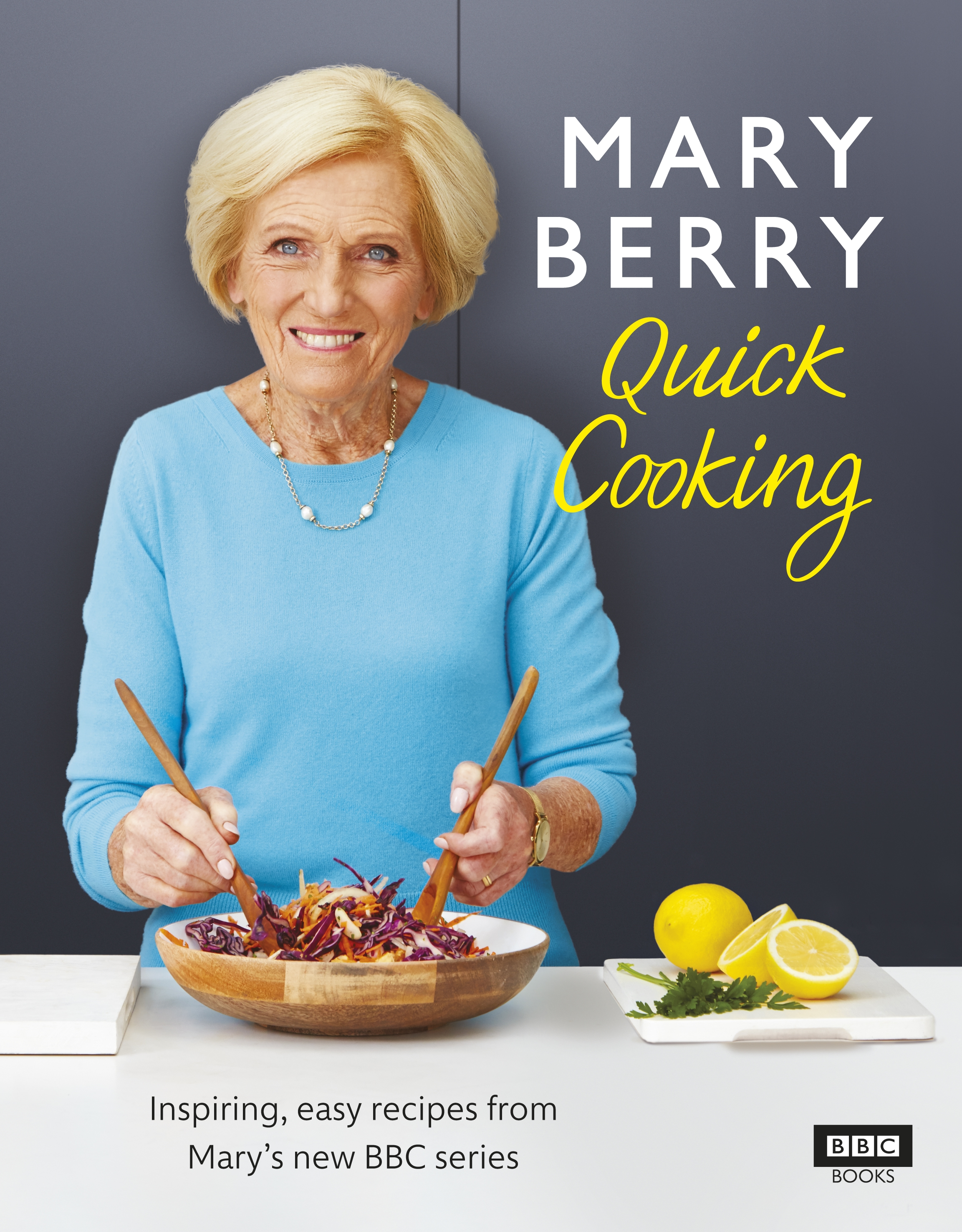 Mary Berry's TV Tie-in 2019