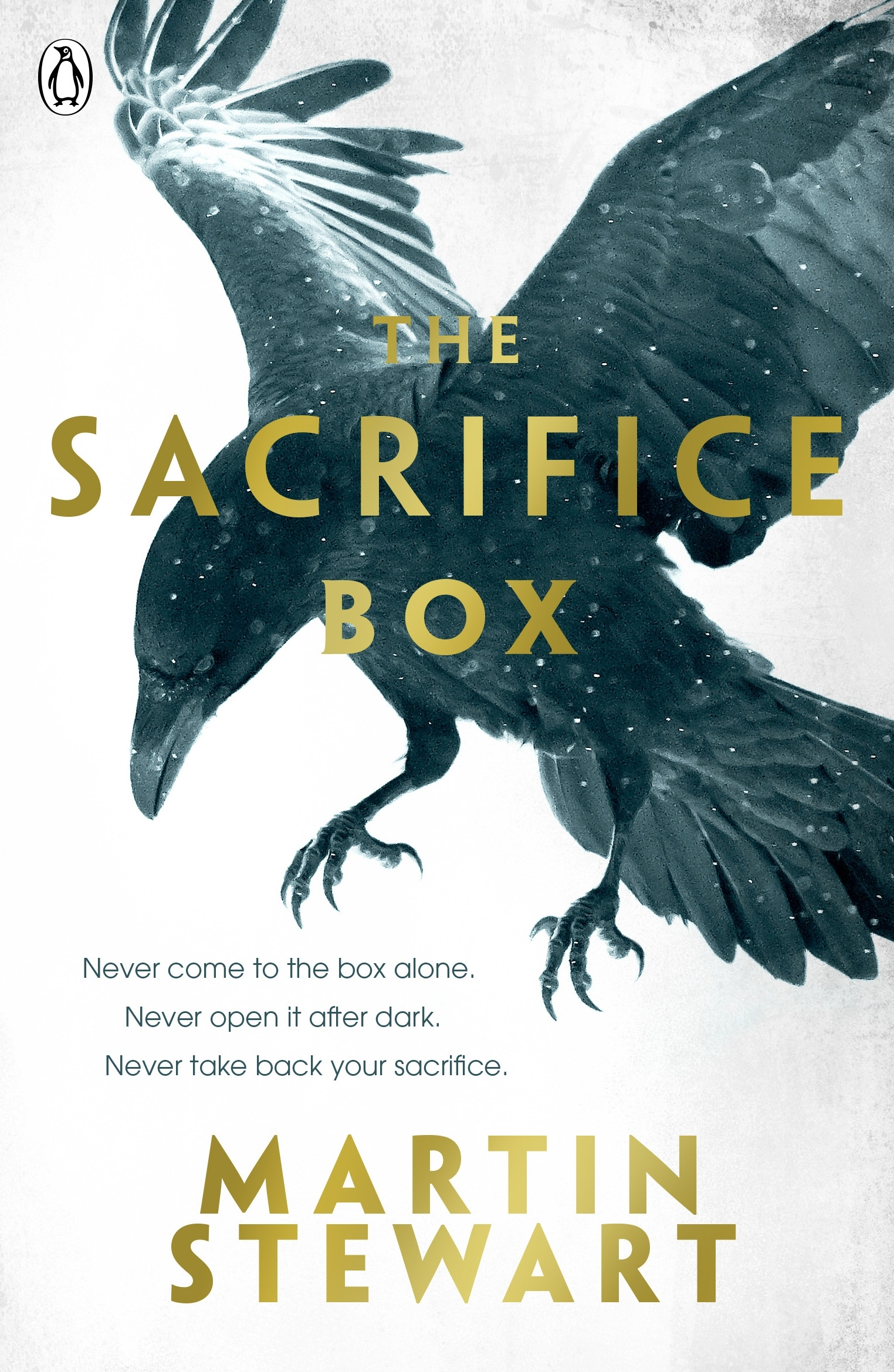 Sacrifice Box The