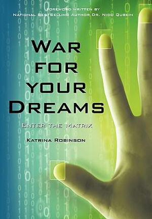 War for Your Dreams: Enter the Matrix