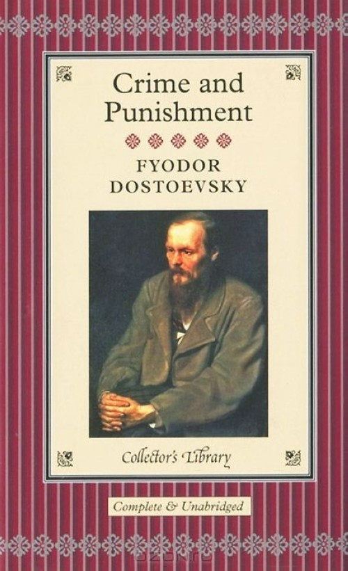 an analysis of the theme of order in crime and punishment by fyodor dostoyevsky It is hard to define just one overall theme and/or meaning of any dostoevsky novel they are far too lengthy and complex for a simple answer this novel has a basic crime/murder plot while the.