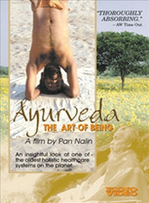 Ayureveda-Art of Being