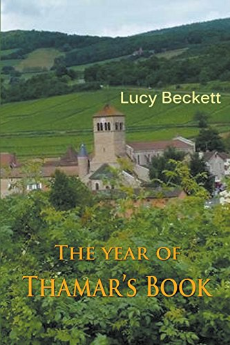 The Year of Thamar's Book