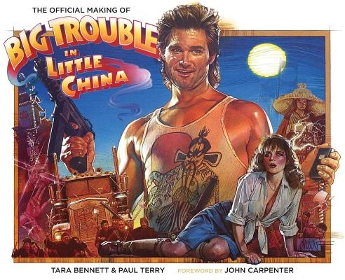 The Making of Big Trouble in Little China