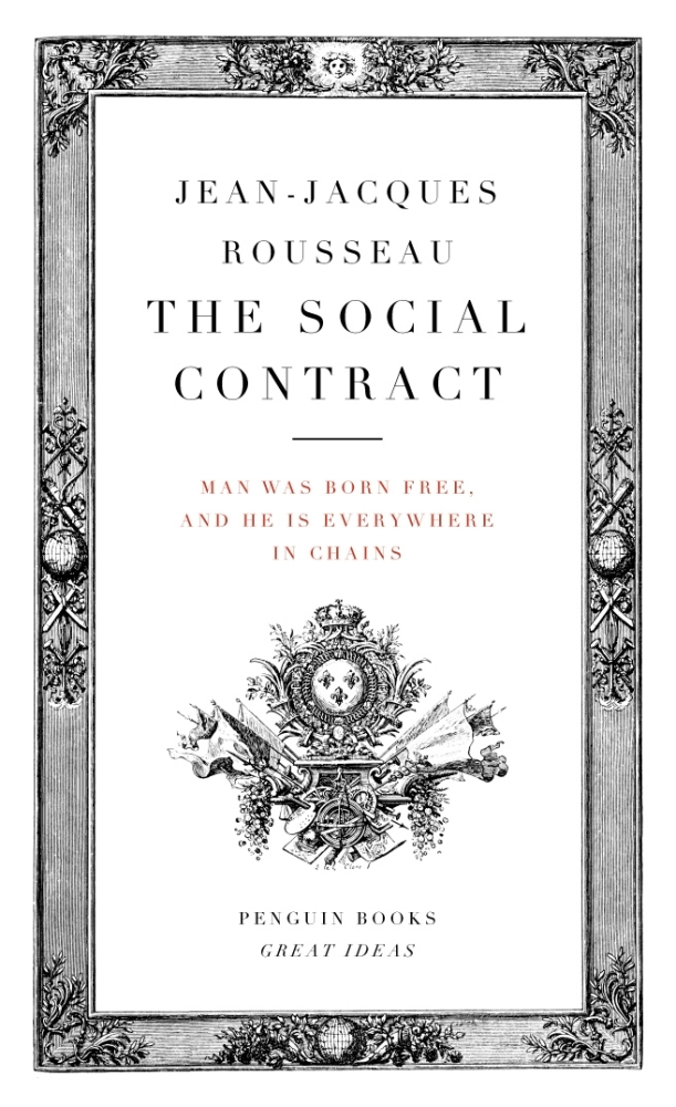 a comparison of the ideas in the social contract by rousseau and second treatise of government by lo The second treatise on civil government and a letter concerning toleration by john locke edited with an introduction by j w gough (basil blackwell oxford 1946 2015-6-3 philosophy 166 classics of political philosophy introductory handout this course is an introduction to the issue of second treatise of government 2017-6-20 if you are looking.