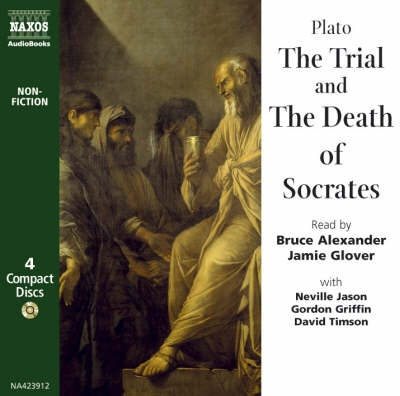 a comparison on the trial and death of socrates and meditations on first philosophy I assign descartes' meditations in my introduction to philosophy course, and i was looking for a new edition to try this semester big mistake this edition is riddled with typos (some of which completely reverse the meaning of a passage)and translation errors.