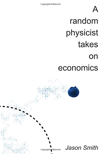 A Random Physicist Takes on Economics