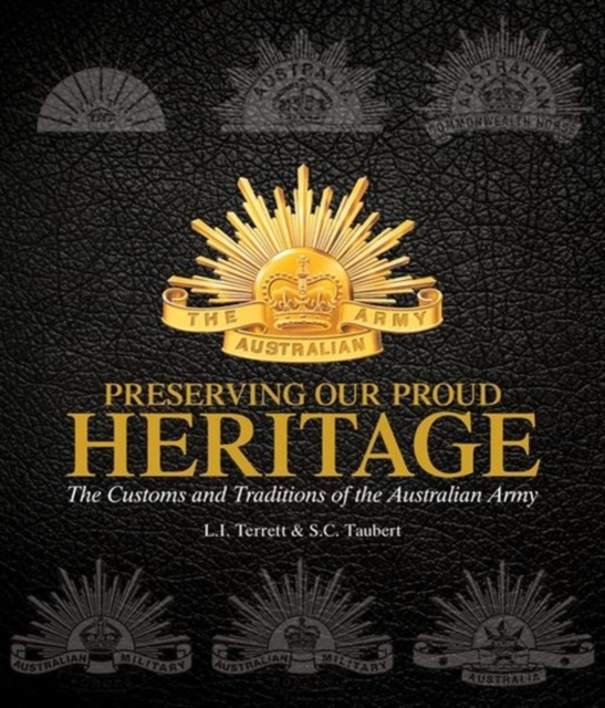 Preserving our Proud Heritage (Book & CD)