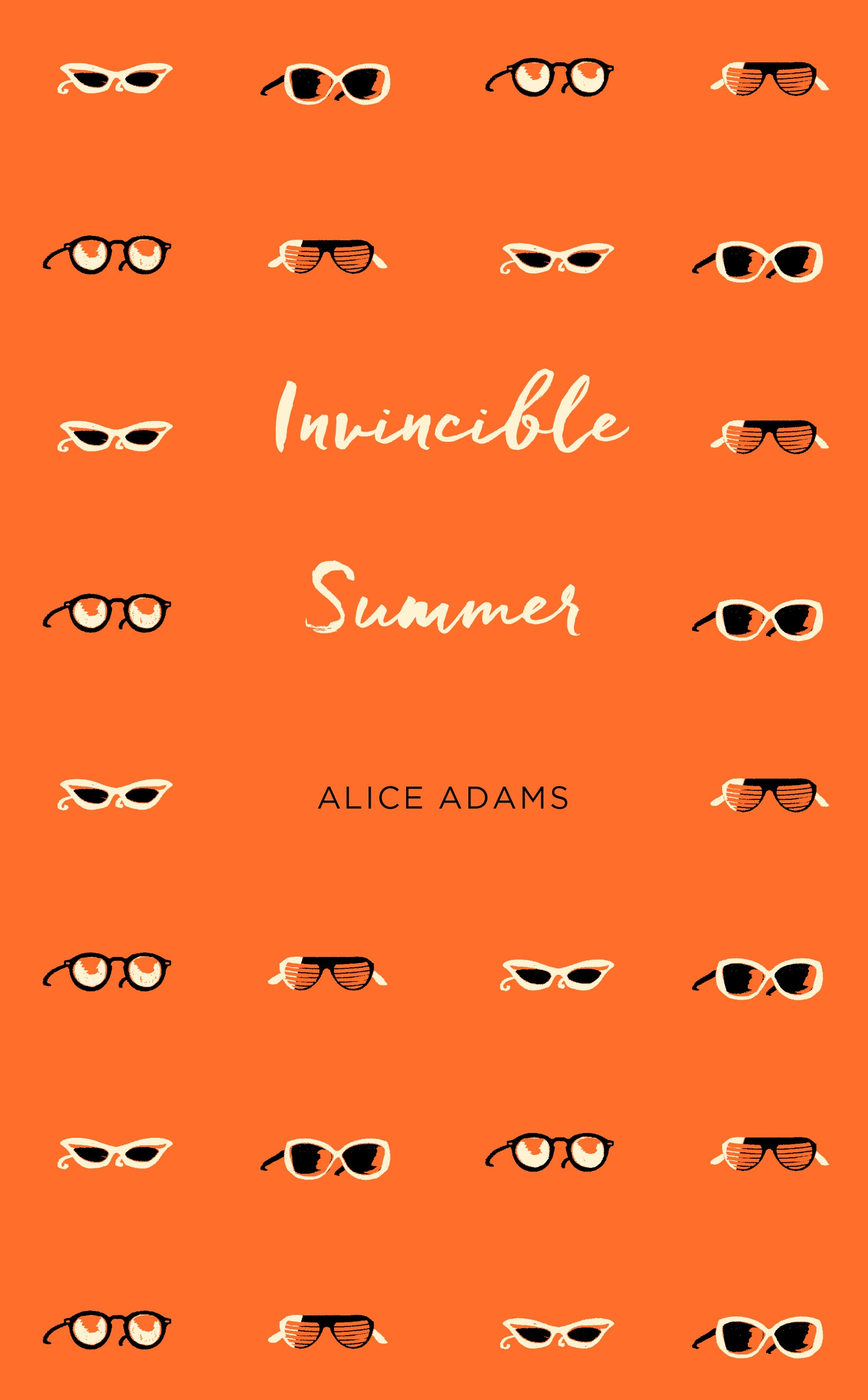 Invincible Summer by Alice Adams, ISBN: 9781509814718