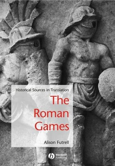 a history of the roman games Military simulation games evolved over time, eventually leading to the roman legions' sue of sand tables and miniature replicas representing the battlefield in the 1st century ad they were.