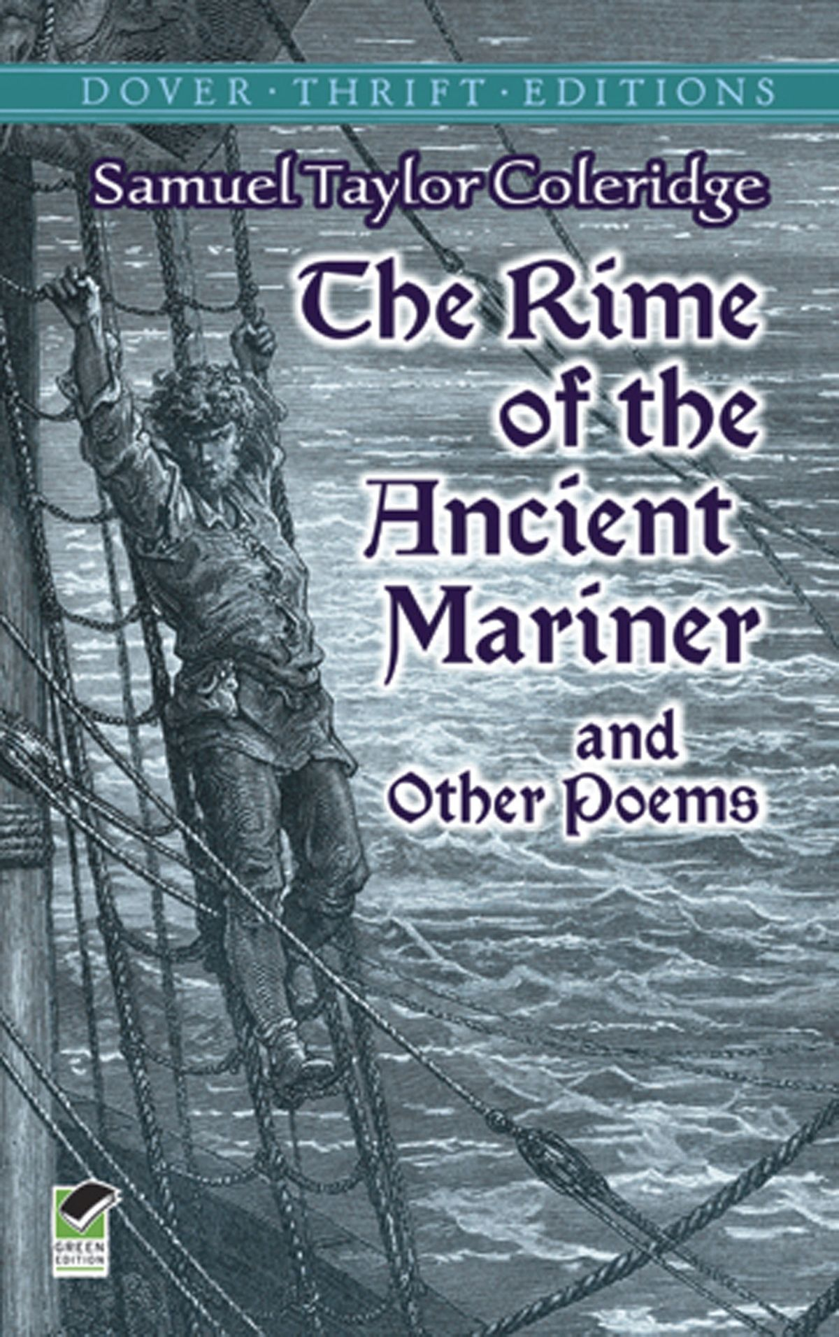 a literary comparison of the rime of the anicent mariner by samuel taylor coleridge and frankenstein Is most famous for his poem the rime of the ancient mariner  impact on frankenstein comparison of the ancient mariner- text samuel taylor coleridge.