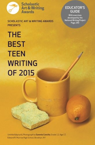 The Best Teen Writing of 2015