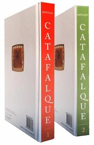 CATAFALQUE (2-Volume Set): Carl Jung and the End of Humanity by Peter Kingsley, ISBN: 9781999638405