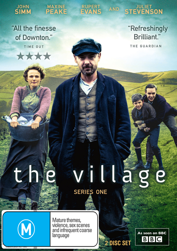 The VillageSeries 1