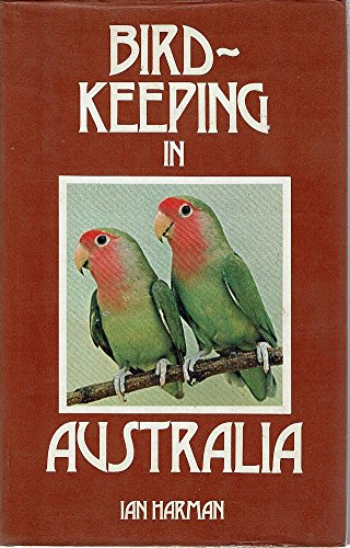 Bird-keeping in Australia