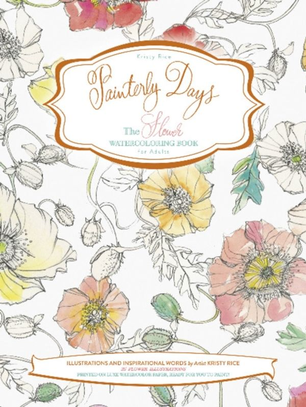 Booko: Comparing prices for Painterly Days FlowersThe