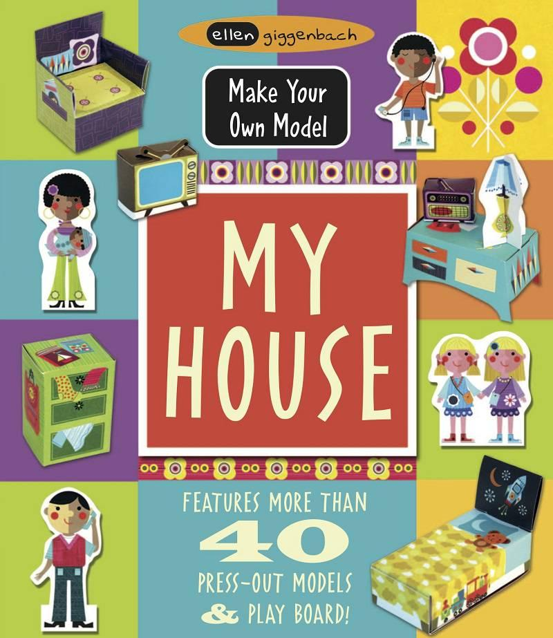 Make Your Own ModelMy House