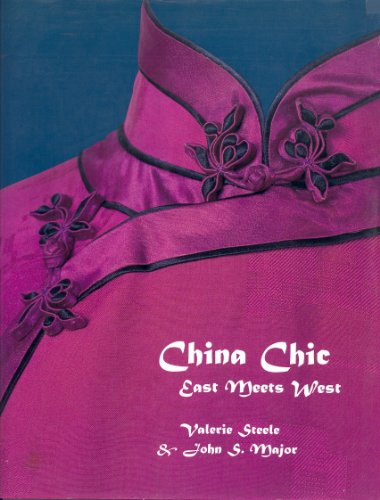 China Chic: East Meets West