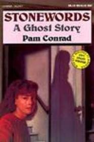 Stonewords: A Ghost Story (Harper Trophy Books)