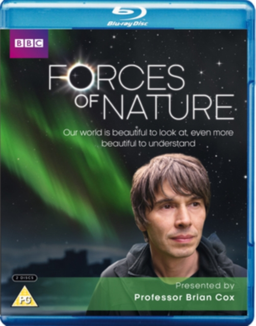 Forces of Nature [Blu-ray] by Unknown, ISBN: 5051561003561