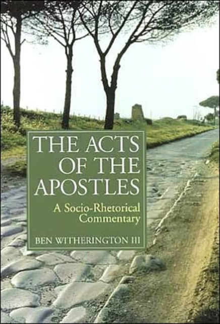 Acts of the Apostels