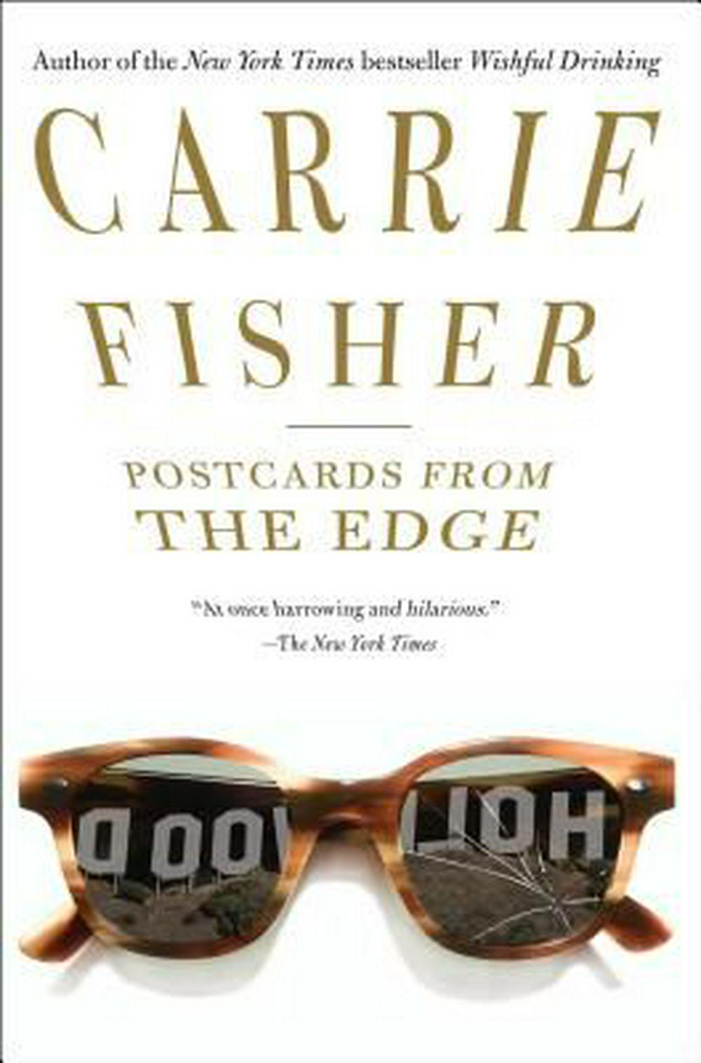 Postcards from the Edge by Carrie Fisher, ISBN: 9781439194003