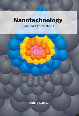 Cover Art for Nanotechnology, ISBN: 9788131427316