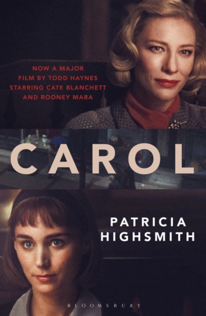 The Price of Salt, or Carol by Patricia Highsmith, ISBN: 9781408865675