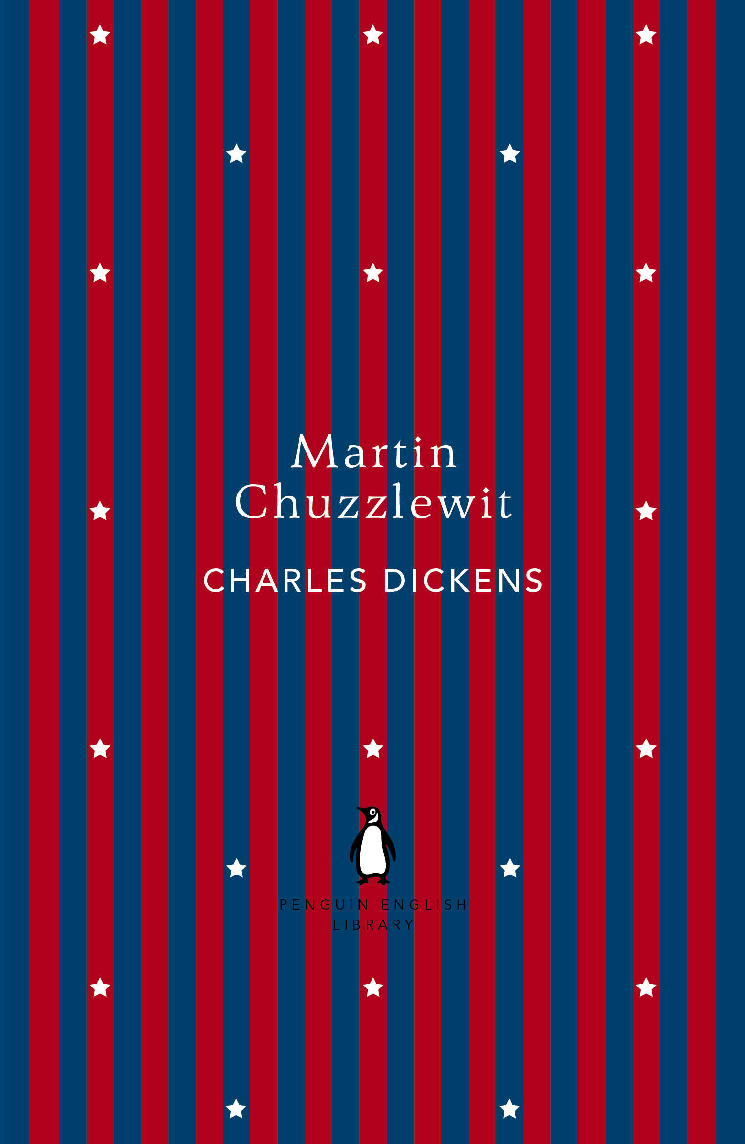 Martin Chuzzlewit by Charles Dickens, ISBN: 9780141973791