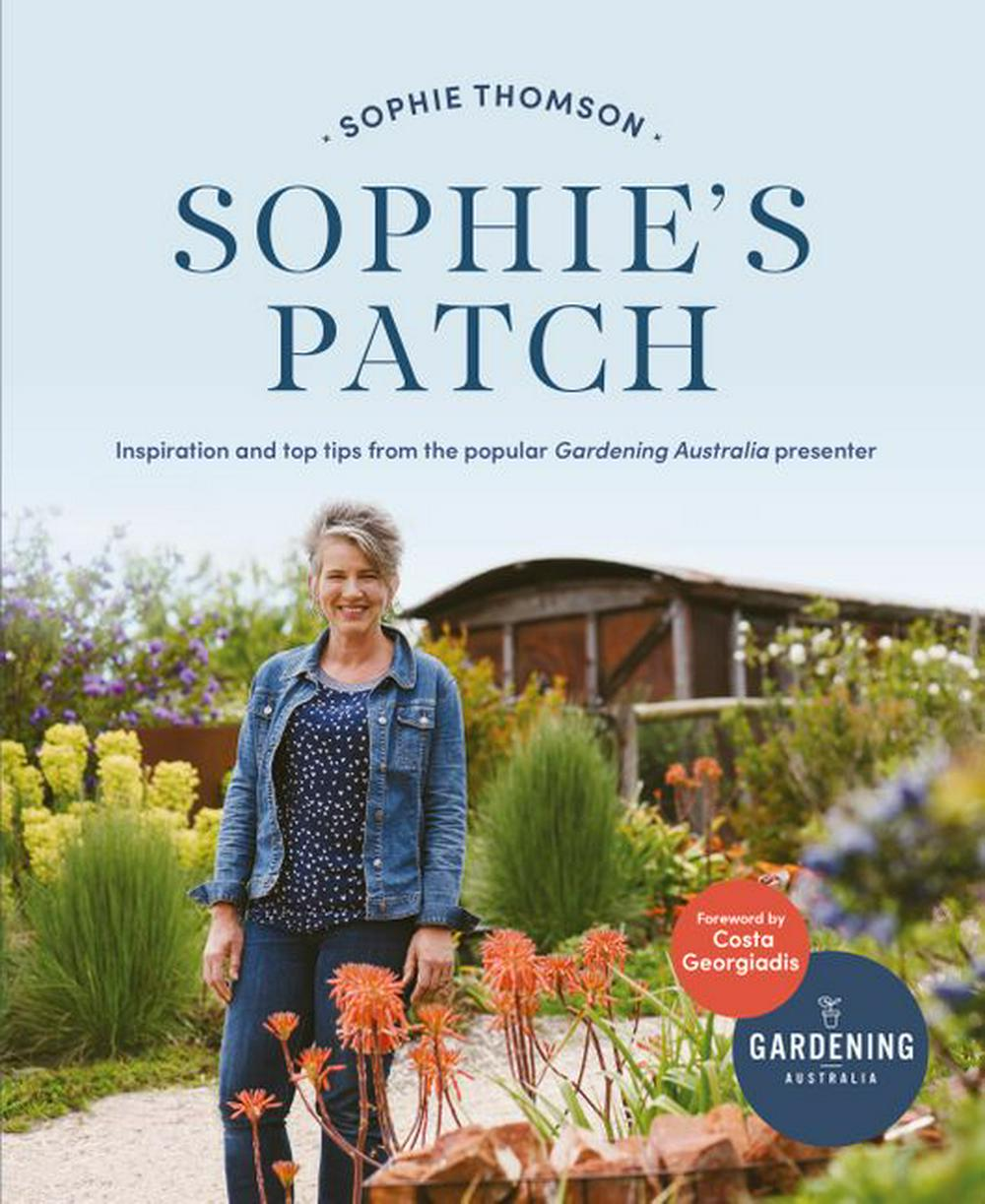 Sophie's PatchInspiration And Practical Ideas From The Popula...