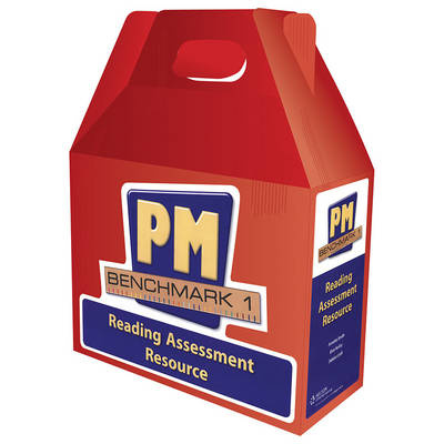 PM Benchmark 1 Reading Assessment Resource: Red Level