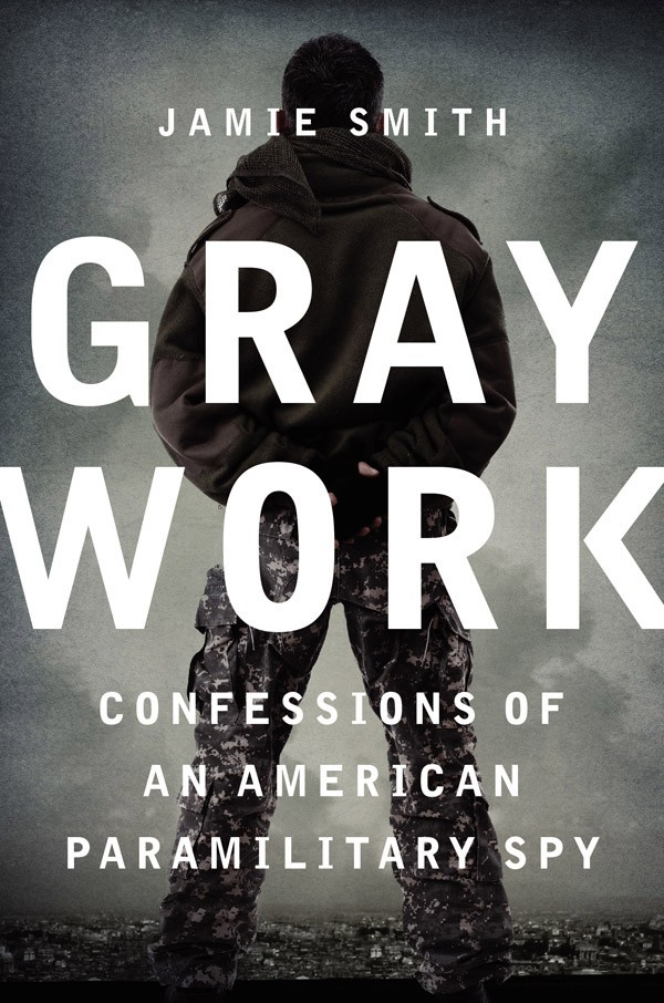 Gray Work by Jamie Smith, ISBN: 9780062326478