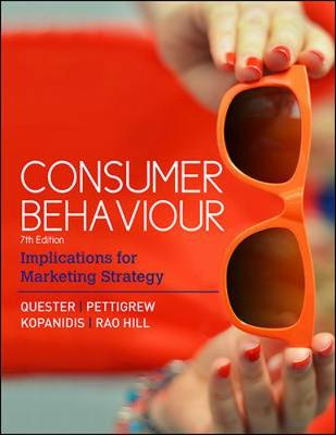consumer behavior toward fashion Science news from research organizations logo color affects consumer emotion toward brands ridgway's study, a study on brand personality: consumers' perception of colours used in fashion jessica ridgway, beth myers a study on brand personality: consumers' perceptions of colours used.