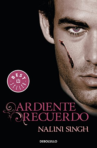Ardiente recuerdo/ Ardent memories (Spanish Edition)